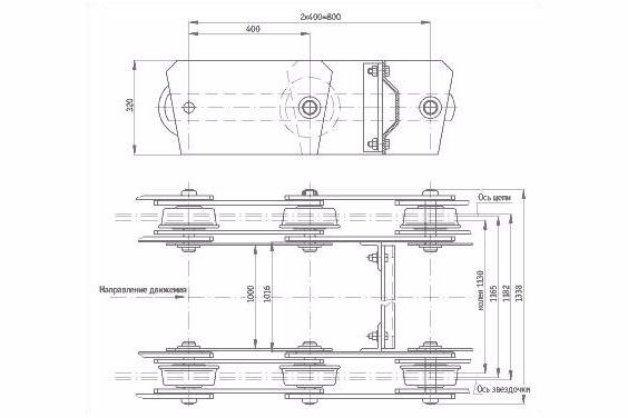 Конвейер скребковый ксгс 10 требования безопасности на транспортере