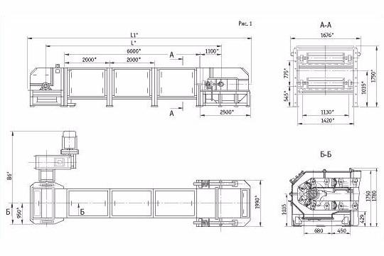 Конвейер скребковый ксгс 10 схема подключения генератора на фольксваген транспортер