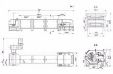 Конвейер скребковый ксгс 10 купить микроавтобус с пробегом в спб фольксваген транспортер